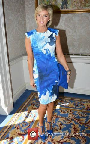 Lisa Duffy - CARI Summer Lunch & Fashion Show 2014