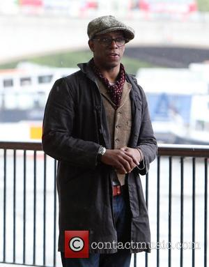 Ian Wright's Family Held Hostage By Robbers