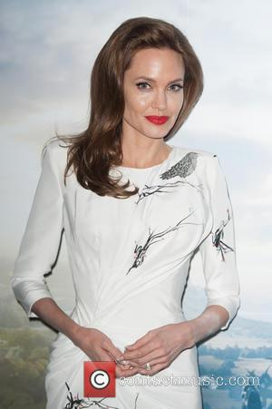 Angelina Jolie Aware Of Fame Helping Parenthood: