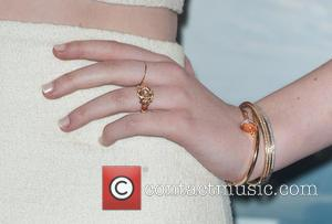 Elle Fanning - 'Maleficient' photocall held at the Corinthia Hotel. - London, United Kingdom - Friday 9th May 2014