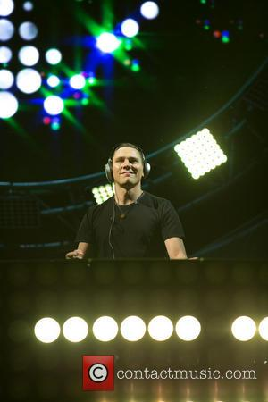 Tiesto - 102.7 KIIS FM's 2014 Wango Tango at StubHub Center - Show - Los Angeles, California, United States -...