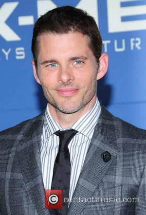 James Marsden Opens Up About Being The Movie Industry's Pretty Boy