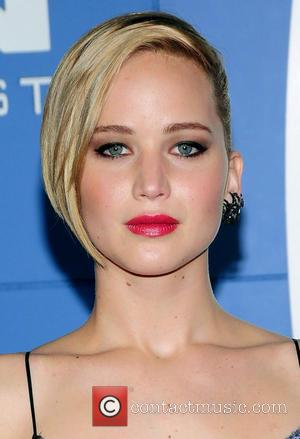 Jennifer Lawrence - 'X-Men: Days of Future Past' world premiere