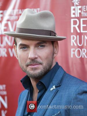 Matt Goss - Celebrities attend 21st Annual EIF Revlon Run/Walk for Women  at Los Angeles Memorial Coliseum at Exposition...