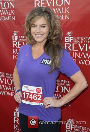Sandra Taylor - Celebrities attend 21st Annual EIF Revlon Run/Walk for Women  at Los Angeles Memorial Coliseum at Exposition...