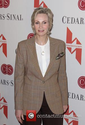 Jane Lynch - The Helping Hand Of Los Angeles Mother's Day Luncheon - Beverly Hills, California, United States - Saturday...