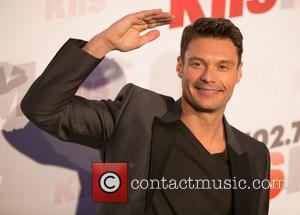 Ryan Seacrest - 102.7 KIIS FM's Wango Tango 2014 at the StubHub Center - Arrivals - Los Angeles, California, United...