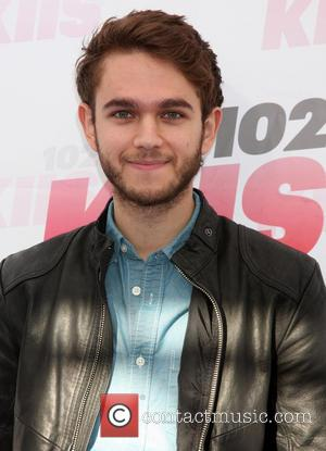Zedd Reflects On 'Moment Of Clarity' Tour: I Didn't Expect To Be Such A Pain In The Ass