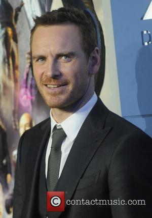 Michael Fassbender - 'X-Men: Days of Future Past' world premiere at the Javitz Center - Arrivals - New York, United...