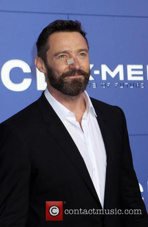 Hugh Jackman - 'X-Men: Days of Future Past' world premiere