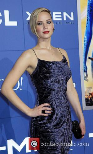 Jennifer Lawrence Reportedly Dating Coldplay's Chris Martin