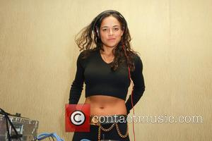 Michelle Rodriguez - The L.A. Gay & Lesbian Center's Annual