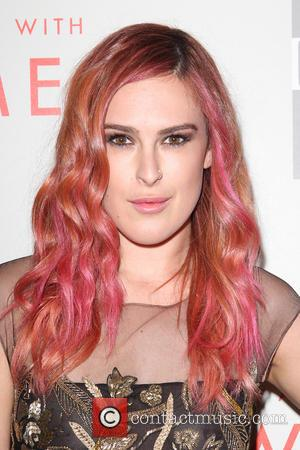 Rumer Willis - The L.A. Gay & Lesbian Center's Annual