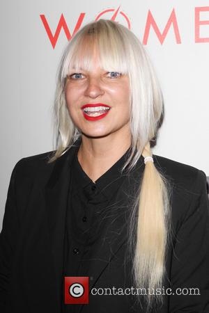 Sia - The L.A. Gay & Lesbian Center's Annual