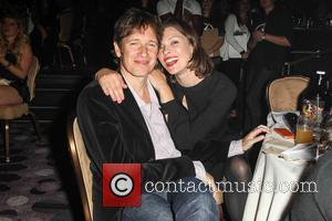 Paul W. S. Anderson and Milla Jovovich - The L.A. Gay & Lesbian Center's Annual