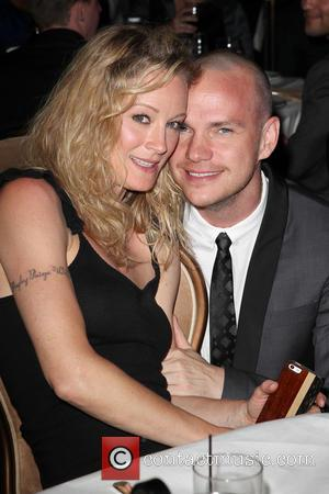 Teri Polo and Peter Paige - The L.A. Gay & Lesbian Center's Annual