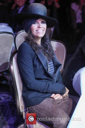 Linda Perry - The L.A. Gay & Lesbian Center's Annual