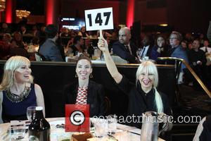 Natasha Bedingfield, Whitney Cummings and Sia - The L.A. Gay & Lesbian Center's Annual