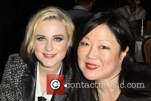 Evan Rachel Wood and Margaret Cho