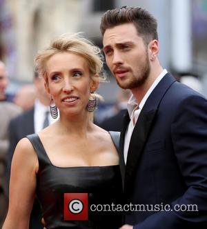 'Fifty Shades of Grey' Director Sam Taylor Johnson's Home Raided By Police After Deactivated Machine Gun Was Spotted Through Window