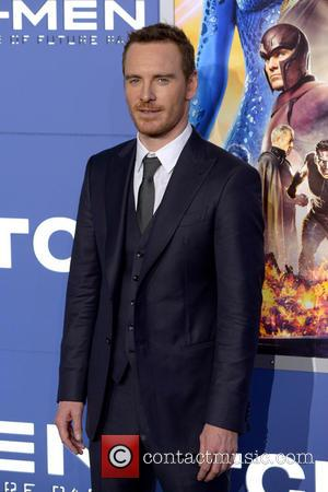 Michael Fassbender - World premiere of 'X-Men: Days Of Future Past' held at Jacob Javits Center - Arrivals - New...