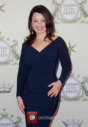 Fran Drescher - Tavern on the Green's Grand Opening Gala in Central Park New York City - New York City,...