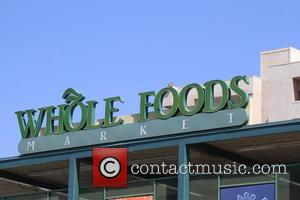 Busy Phillips and Whole Foods Market