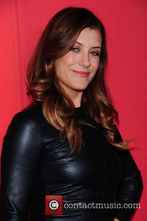 Kate Walsh - 2014 NBC Upfront Presentation at The Jacob K. Javits Convention Center - Arrivals - New York City,...