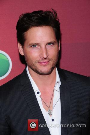 Peter Facinelli - 2014 NBC Upfront Presentation at The Jacob K. Javits Convention Center - Arrivals - New York City,...