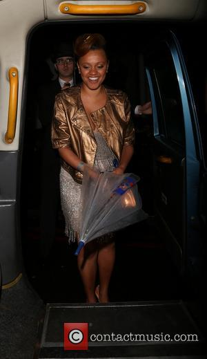 Gemma Cairney - 2014 Radio Academy Awards at The Grosvenor Hotel - Departures - London, United Kingdom - Monday 12th...