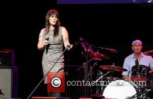 Chad Smith and Beth Hart
