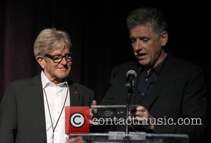 Jeff Greenberg and Craig Ferguson
