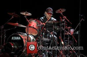 Lars Ulrich - 2014 MusiCares MAP Fund Benefit Concert - Arrivals - Los Angeles, California, United States - Monday 12th...