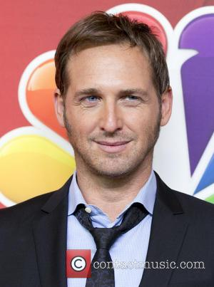 Josh Lucas - 2014 NBC Upfront Presentation at The Jacob K. Javits Convention Center - Arrivals - New York, New...