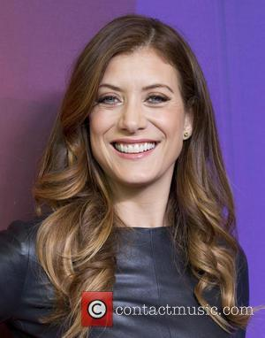 Kate Walsh - 2014 NBC Upfront Presentation at The Jacob K. Javits Convention Center - Arrivals - New York, New...