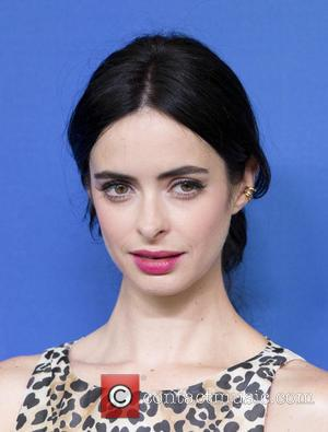 Krysten Ritter - 2014 NBC Upfront Presentation at The Jacob K. Javits Convention Center - Arrivals - New York, New...