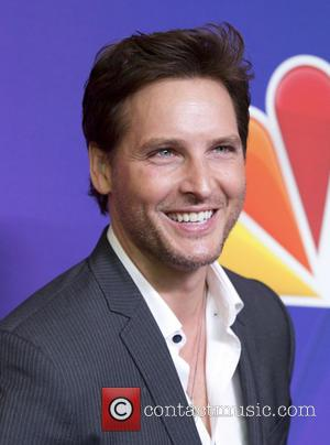 Peter Facinelli - 2014 NBC Upfront Presentation at The Jacob K. Javits Convention Center - Arrivals - New York, New...