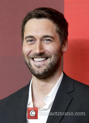 Ryan Eggold - 2014 NBC Upfront Presentation at The Jacob K. Javits Convention Center - Arrivals - New York, New...