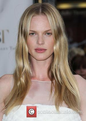 Anne Vyalitsyna - The American Ballet Theatre 2014 Opening Night Spring Gala at The Metropolitan Opera House - Arrivals -...