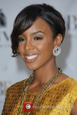 Kelly Rowland - The American Ballet Theatre 2014 Opening Night Spring Gala at The Metropolitan Opera House - Arrivals -...