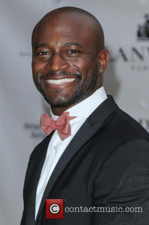 Taye Diggs Launching Show About Single Dads