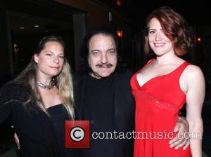 Ron Jeremy - Hollywood Elegance Mansion Gala - Inside - Los Angeles, California, United States - Monday 12th May 2014
