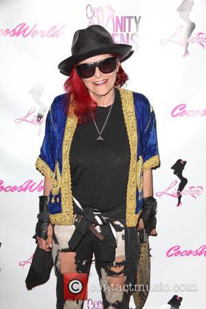 Patricia Field - Coco & The Vanity Vixens Launch Performance at The Highline Ballroom - New York City, New York,...