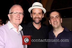 John Doyle, Malcolm Gets and Rob Berman