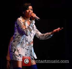 Monica - Mother's Day Experience Concert - Concert - Coral Gables, Florida, United States - Monday 12th May 2014