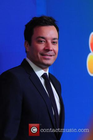 Jimmy Fallon Will Remain As 'Tonight Show' Host Until 2021