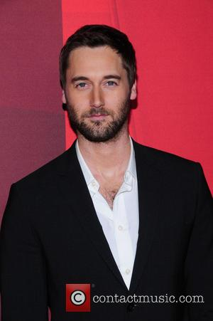 Ryan Eggold - 2014 NBC Upfront Presentation at The Jacob K. Javits Convention Center - Arrivals - New York City,...