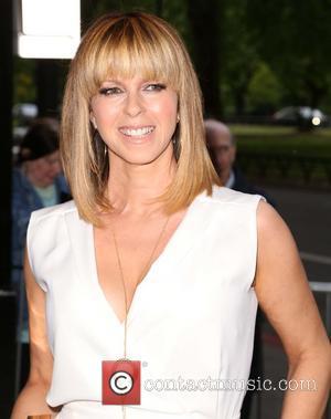 Kate Garraway - 2014 The Radio Academy Awards at The Grosvenor House Hotel - Arrivals - London, United Kingdom -...