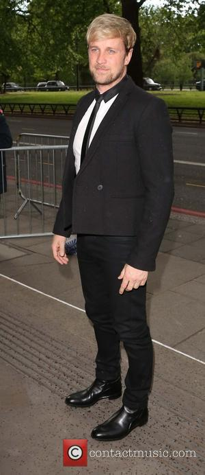 Kian Egan - 2014 The Radio Academy Awards at The Grosvenor House Hotel - Arrivals - London, United Kingdom -...