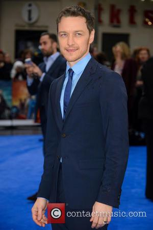 James Mcavoy And Nicholas Hoult Join Watership Down Remake